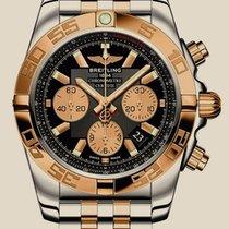 Breitling Chronomat 44мм
