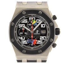 Audemars Piguet Royal Oak Offshore Rubens Barrichello 26071IK....