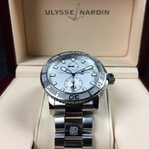 Ulysse Nardin Maxi Marine Diver Chronometer Automatic