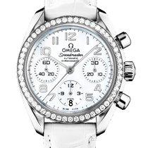 Omega Speedmaster Ladies Chronograph 324.18.38.40.05.001