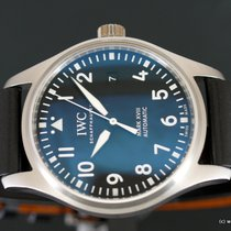 IWC Pilotwatch Mark XVIII