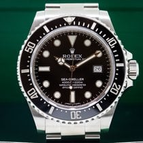 Rolex 116600 116600 Sea Dweller 4000 SS DISCONTINUED (26614)
