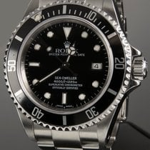 Rolex Sea-Dweller 220m Steel