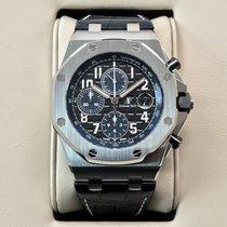 Audemars Piguet Royal Oak Offshore Chronograph 42mm Blue –...