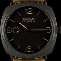 Panerai Composite Ceramic Unworn 3 Days Radiomir B&P PAM00504