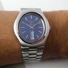 Longines automatic 1970' steel n.o.s.