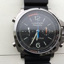 Panerai PAM00526 Luminor 1950 Regatta 3 DAYS Chrono Flyback...