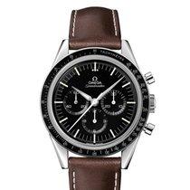 Omega Speedmaster Moonwatch Numbered Edition