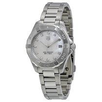 TAG Heuer Ladies WAY1313.BA0915 Aquaracer Watch