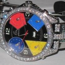 Jacob & Co. JC 47MM Diamonds