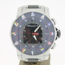 Corum Admirals Cup Limited Edition Cup Regatta (BOX2006) 44mm