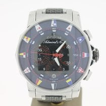 Corum Admirals Cup Limited Edition Cup Regatta (BOX2006) 44mm