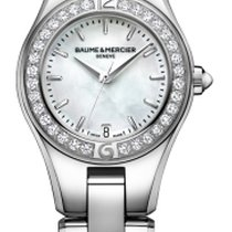 Baume & Mercier Linea Diamond