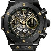 Χίμπλοτ (Hublot) Big Bang Unico Usain Bolt