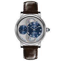 Bovet 19Thirty Dimier Stainless Steel