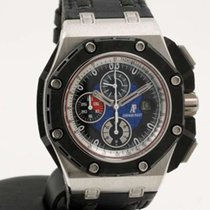 Audemars Piguet Royal Oak Offshore Grand Prix Platinum...