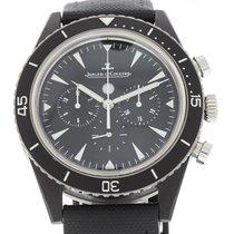 ジャガー・ルクルト (Jaeger-LeCoultre) Deep Sea Chronograph Cermet...