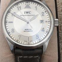 IWC Pilot Mark XVI