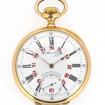 Πατέκ Φιλίπ (Patek Philippe) Chronometro Gondolo