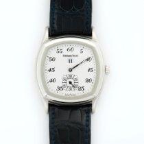 Audemars Piguet Platinum John Shaeffer Jump Hour Minute...