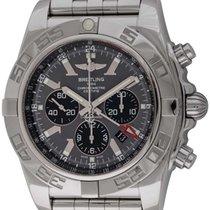 Breitling : Chronomat B04 GMT :  AB041012.FF6 :  Stainless Steel