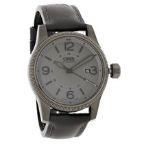 Oris Big Crown Date Pointer Mens Swiss Automatic Watch...