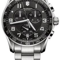 Victorinox Swiss Army Chronograph Classic XLS 241650