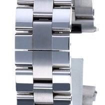 Καρτιέρ (Cartier) Pilot Bracelet Roadster Chronograph Steel