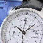 Baume & Mercier Men's Classima Automatic Chrono...