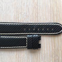 Panerai Black Strap / Folding Clasp Used