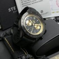 Steinhart Marine Chronograph Edizione NERO