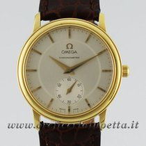 Omega De Ville Prestige Small Seconds 46203100