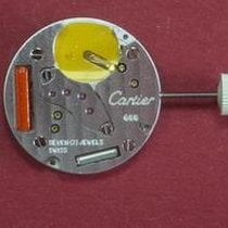 Cartier 688 Quarzwerk auch Ebel 688 Werk komplett (Uhrwerk nur...