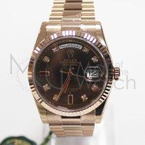Rolex Day Date 118235