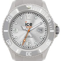Ice Watch Ice-Forever Sili Collection Polyamide Silicon Mens...