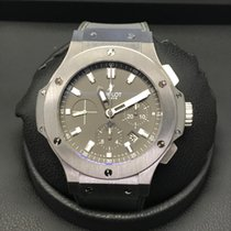 Χίμπλοτ (Hublot) Big Bang Special Grey