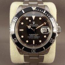 Rolex Submariner date 16610 ( L-serie )