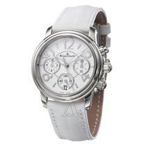 Blancpain Women's Women Flyback Chrono Watch