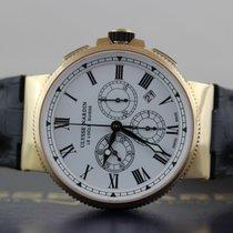Ulysse Nardin Marine Chronograph Manufacture 43mm - 1506-150/LE