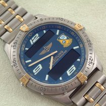 "Breitling Aerospace ""Blue Angels "" Limited Edition..."