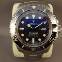 Rolex Sea-Dweller Deepsea D-Blue James Cameron ( 99,99% New )