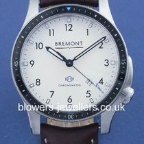 Bremont Boeing BB1-SS-WH M BE-36AE