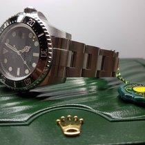 Rolex Sea-Dweller Deepsea -New Full Set- Unworn