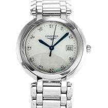 Longines Watch PrimaLuna L8.112.4.87.6