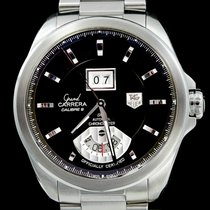 TAG Heuer Grand Carrera Calibre 8 GMT