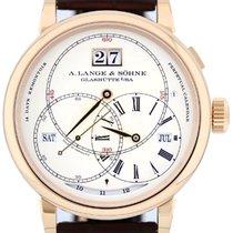 A. Lange & Söhne Richard Lange · Perpetual Calendar...