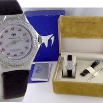 Technomarine Ladies Technomarine Techno Lady Diamond Ruby...
