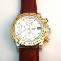 Paul Picot le chronographe 5154