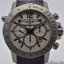 Raymond Weil Nabucco 7820, Self-Winding Chronograph, aktuelle...