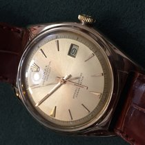 Rolex DATEJUST REAL OVETTONE ROSE GOLD 5030. 1949